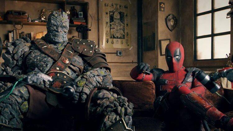 嘴砲王回歸!萊恩雷諾斯再飾「死侍」與漫威「寇格」同框,為自己主演的《脫稿玩家》推出宣傳預告首圖