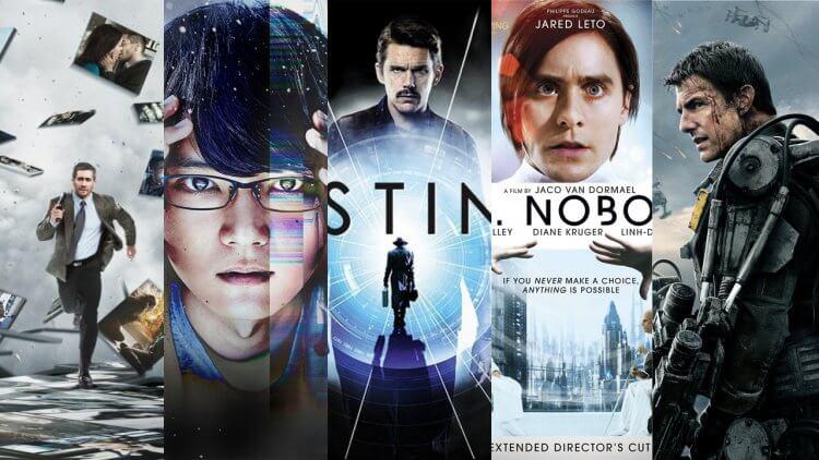 不能只看過《蝴蝶效應》!五部「時間迴圈」科幻電影推薦首圖