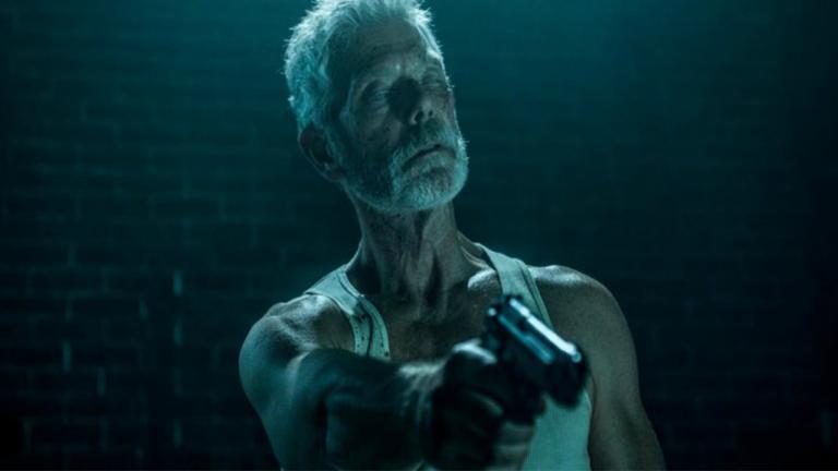 費德阿瓦雷茲:《暫時停止呼吸2》劇本已完成,將在《屍變2》前推出