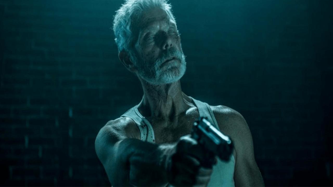 費德阿瓦雷茲:《暫時停止呼吸2》劇本已完成,將在《屍變2》前推出首圖