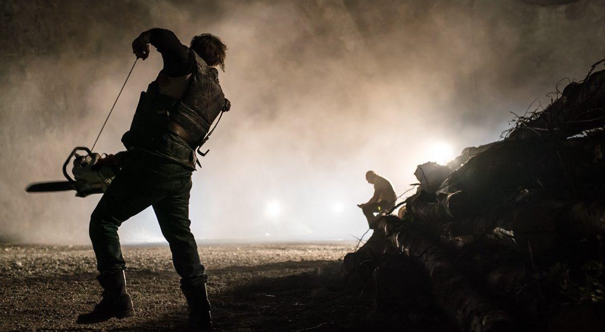 《 曼蒂 》劇照 : 尼可拉斯凱吉 對邪教組織展開復仇