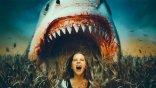 沒有鯊魚到不了的地方!B 級片《玉米田中的鯊魚》預告釋出:邪教組織計劃佔領世界,守護者是玉米田裡的大鯊魚!
