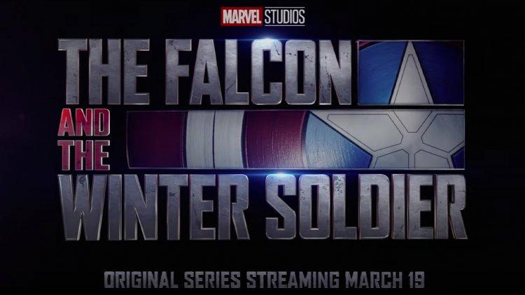 《獵鷹與酷寒戰士》。
