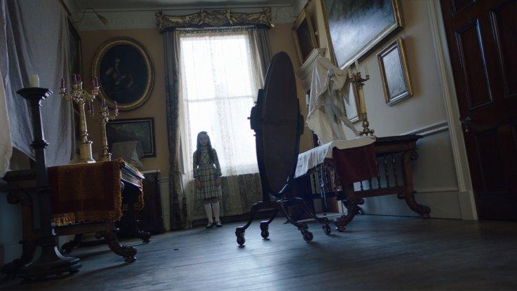 全球十大鬼屋之首《波麗萊多里鬼屋》首躍大銀幕!英國最陰森真實事件改編電影 3 月 12 日起全台上映首圖