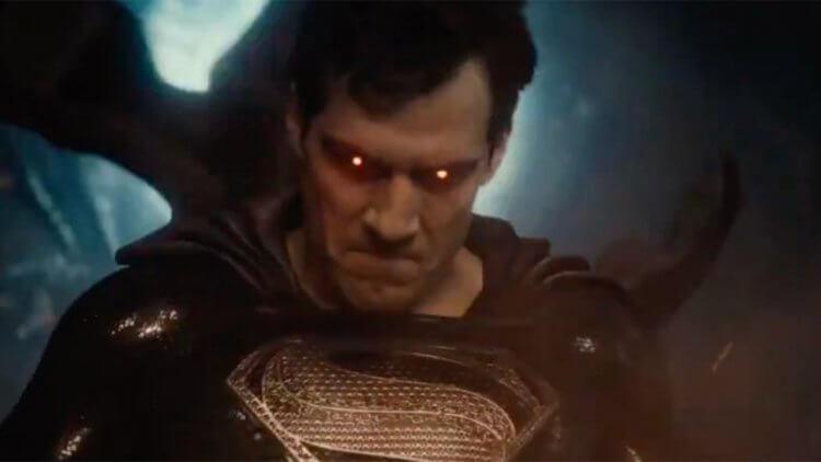 《正義聯盟》導演版最新短預告釋出,「黑衣超人」現身使用「熱視線」戰鬥畫面曝光!首圖