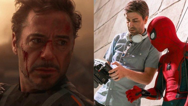 《蜘蛛人:離家日》導演表示:他最初並未預料到東尼史塔克命運將影響小蜘蛛的續集故事首圖