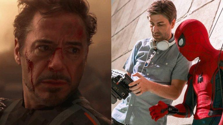 《蜘蛛人:離家日》導演表示:他最初並未預料到東尼史塔克命運將影響小蜘蛛的續集故事