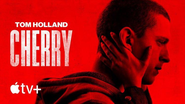 羅素兄弟新作《迷途之心 Cherry》官方正式預告釋出 !「小蜘蛛」湯姆霍蘭德挑戰演技之作,傳神詮釋面對戰後創傷與藥癮的美國軍醫首圖