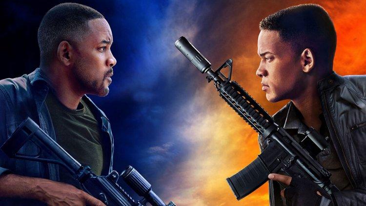 李安與威爾史密斯聯手新作《雙子殺手》首波評價正式公開:「動作場面令人窒息,非看 3D 版不可」首圖
