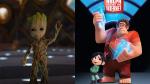 寶寶格魯特也來尬一角!將在《無敵破壞王 2:網路大暴走》中客串的驚喜角色們
