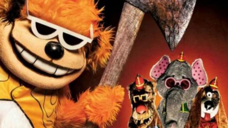 《特攻聯盟》超殺配樂讓 50 年前《香蕉船樂團》意外翻紅,成為美國影史第一部改編成 R 級恐怖喜劇片的兒童節目