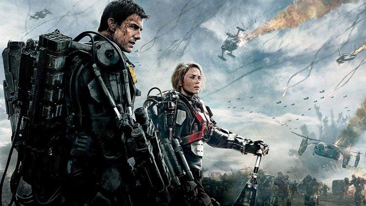 死了一個阿湯哥,還有千千萬萬個阿湯哥!導演道格李曼透露:「《明日邊界2》劇本完成了。」首圖