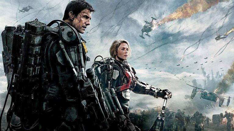 死了一個阿湯哥,還有千千萬萬個阿湯哥!導演道格李曼透露:「《明日邊界2》劇本完成了。」