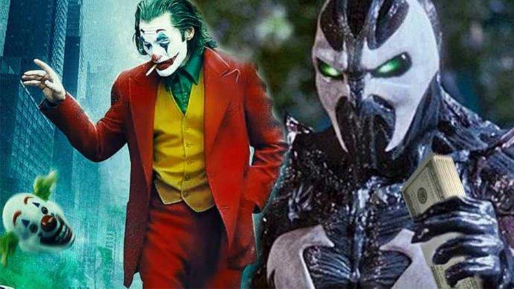 感恩小丑,讚嘆小丑!《閃靈悍將》重啟版因《小丑》的大成功而有望開拍首圖
