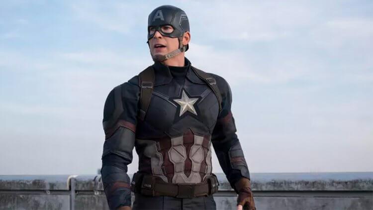 美國隊長可能回歸漫威宇宙嗎?克里斯伊凡表示:「永遠別把話說死。」首圖
