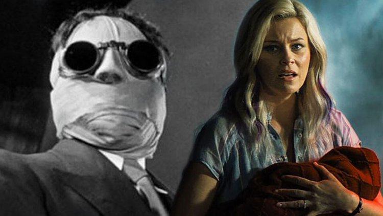 能導善演的伊莉莎白班克斯好忙!繼新《霹靂嬌娃》後《隱形女》也有她:不只導演還將出演首圖