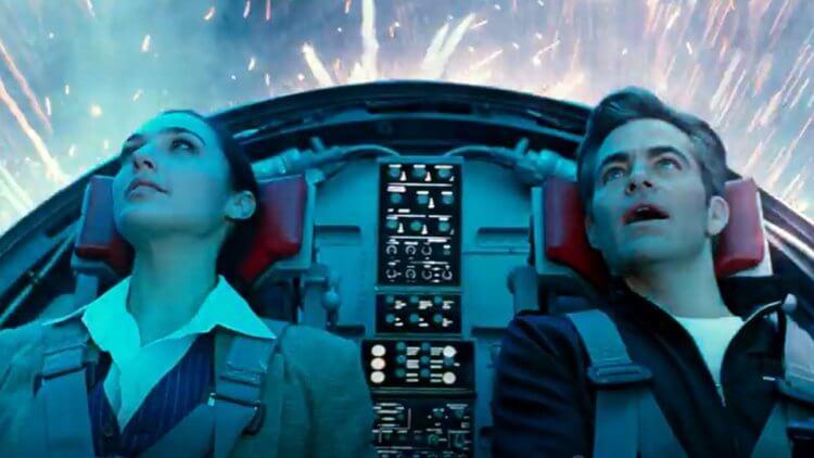 給我滿滿的女神蓋兒加朵!《神力女超人 1984》導演派蒂珍金斯坦言已經構思完第三集主要劇情首圖