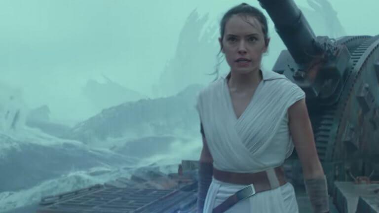 有劇透!星戰新三部曲最終章《STAR WARS: 天行者的崛起》片尾「那一幕」有什麼意義?電影結局背後解析