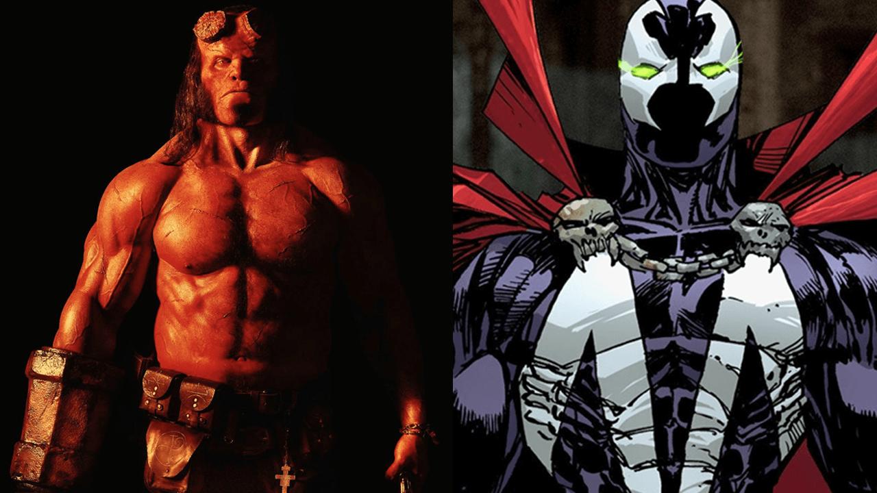 英雄電影只會套公式?《閃靈悍將》與《地獄怪客》將翻轉超級英雄的未來