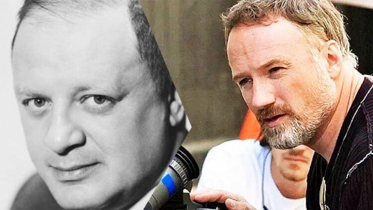 名導大衛芬奇新作瞄準明年奧斯卡,金獎劇組還原《大國民》編劇傳記電影首圖