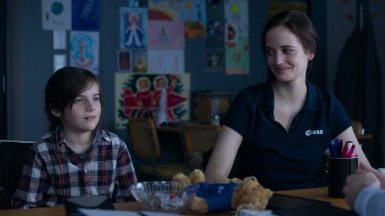 法國導演艾莉絲溫諾克爾執導的《星星知我心》由伊娃葛林主演。