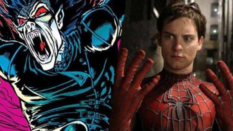 蜘蛛宇宙是通的!吸血鬼《魔比斯》電影預告「驚現」山姆雷米版造型的 PS4 蜘蛛人彩蛋畫面首圖