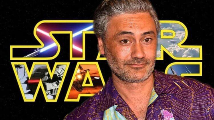 《曼達洛人》幕後功臣之一塔伊加維迪提,據傳有機會執導一部《星際大戰》電影首圖