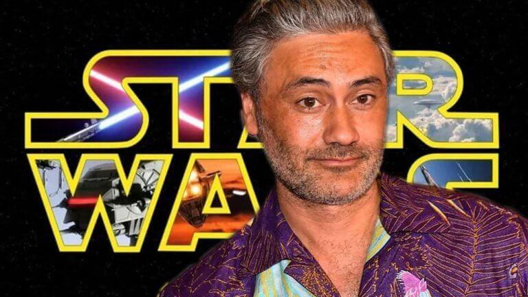 《曼達洛人》幕後功臣之一塔伊加維迪提,據傳有機會執導一部《星際大戰》電影
