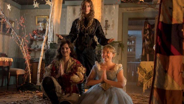 《淑女鳥》葛莉塔潔薇編導新作《她們》(Little Women) 評價出爐:超乎預期!奧斯卡的強力競爭者首圖