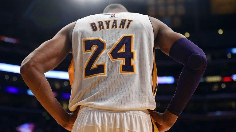 曼巴精神永不止息!美國影藝學院將於奧斯卡典禮緬懷傳奇球星 Kobe Bryant