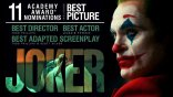 你看過《小丑》了嗎?你想二刷嗎?奧斯卡 11 項入圍最大贏家,將於 2 月 7 日重返大銀幕!