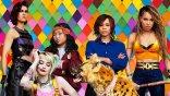 【影評】《猛禽小隊:小丑女大解放》:她們在社會角落試圖重建一個小家庭,可惜沒人關心