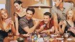 這就是神劇之王《六人行》的魅力:在串流平台看不到《六人行》的美國觀眾,憤怒地爆買一波 DVD