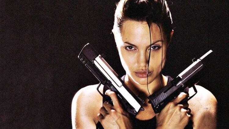 《古墓奇兵》蘿拉是如何成為史上最賣座的遊戲改編電影女主角?(一):霸氣女總裁如何搞定霸氣女英雄?首圖