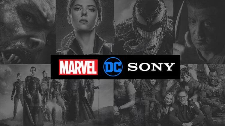 今年會上哪些英雄片?2021 年「超級英雄電影」懶人包,漫威、DC、索尼,你期待的都在這裡!《魔比斯》、《黑寡婦》、《猛毒 2》、《永恆族》⋯等首圖