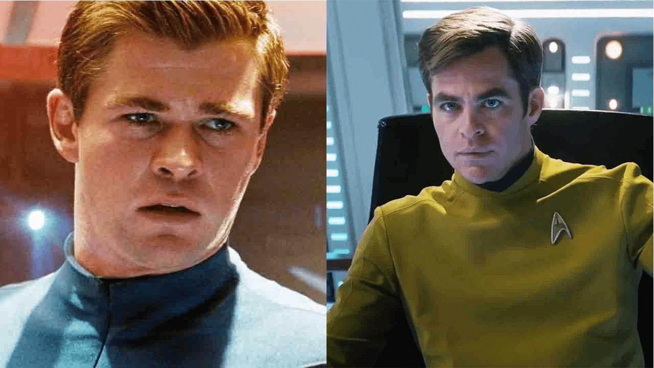 日前曾傳出《星際爭霸戰》克里斯潘恩、克里斯漢斯沃兩位艦長可能退出旅程的消息。