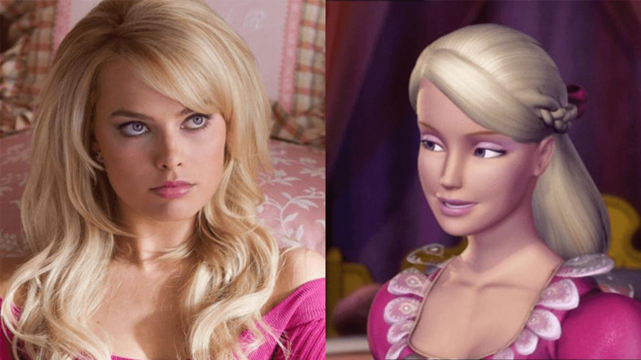 由她來飾演史上最暢銷娃娃?瑪格羅比有望主演真人版芭比電影首圖