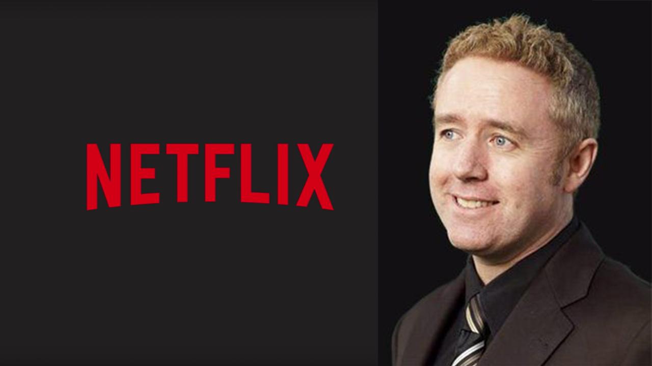 這個漫畫電影宇宙很強大!馬克米勒與 Netflix 網飛的新世界首圖