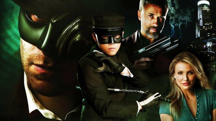 《青蜂俠》10 年了,一部評價普普、卻足以啟發其他英雄片的獨特電影──米歇爾龔特利,與他那超創意動作戲首圖