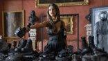 「並沒有所謂的小角色」艾莎岡薩雷談與《玩命關頭》系列的淵源:如何接獲演出機會,以及「M夫人」角色未來發展——