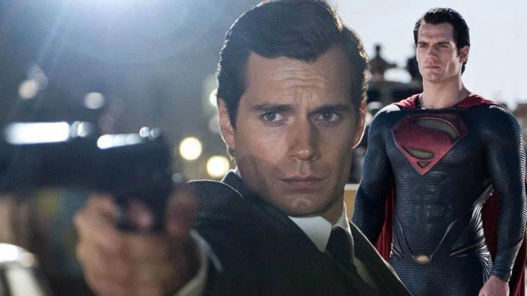 「007 繼承戰」中的勤奮小子:好想當龐德的亨利卡維爾,是否能重演當初成為「超人」的路程,逆襲成功圓特務夢?首圖