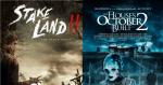 【專題】恐怖系列:12 部逼出你極致恐懼的電影 ( 5 )《末日血戰》《無限鬼屋挑戰》