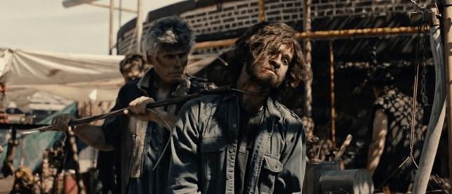 逼出你極致恐懼的電影-《末日血戰》