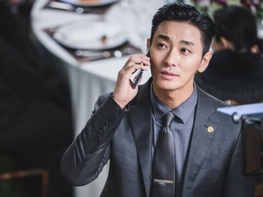 朱智勳將與全智賢搭擋主演《智益山》
