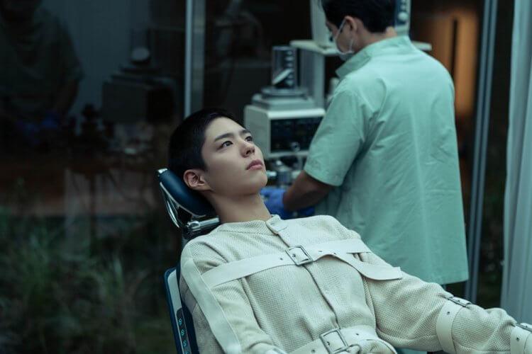 朴寶劍《永生戰》首度擔綱電影男主角