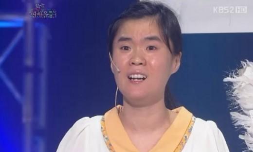 朴智宣參與許多綜藝節目