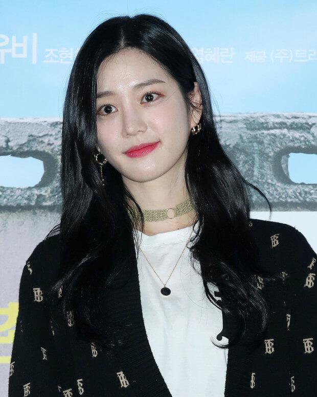 李侑菲確定出演《柔美的細胞小將》