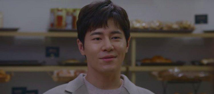 《機智醫生生活》第二季:李奎炯。