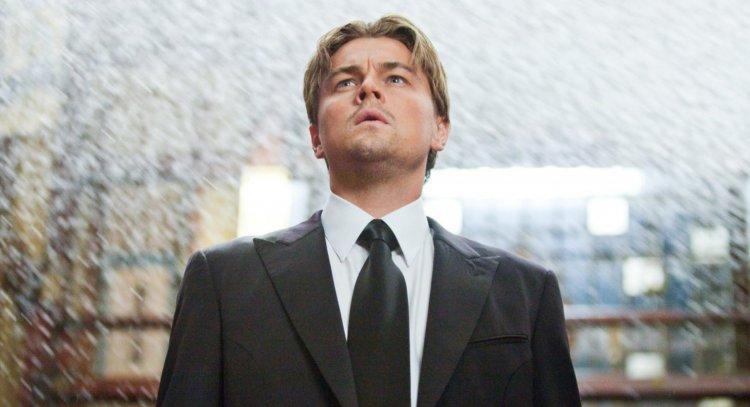 主演諾蘭導演電影《全面啟動》的影星李奧納多狄卡皮歐。