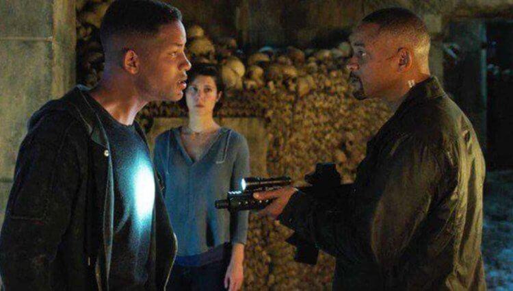 許多外媒表示《雙子殺手》應該要看 3D 版本。